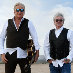 Photo of Air Supply  for the Blue Gate Theatre Event in Shipshewana, Indiana