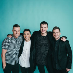 Anthem Lights | Blue Gate Theatre | Shipshewana, Indiana