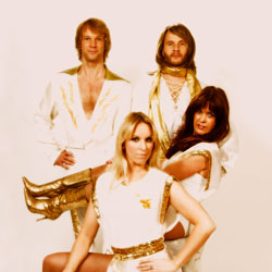 ARRIVAL from Sweden: ABBA | Blue Gate Theatre | Shipshewana, Indiana