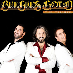 Bee Gees Gold - A Tribute | Blue Gate Theatre | Shipshewana, Indiana