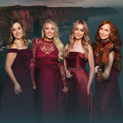 Celtic Woman | Blue Gate Theatre | Shipshewana, Indiana