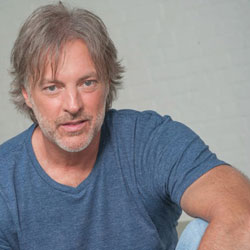 Photo of Darryl Worley for the Blue Gate Theatre Event in Shipshewana, Indiana