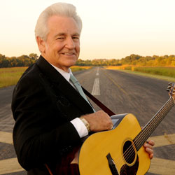 Del McCoury Band | Blue Gate Theatre | Shipshewana, Indiana