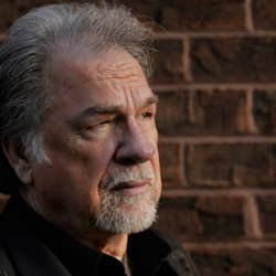 Photo of Gene Watson for the Blue Gate Theatre Event in Shipshewana, Indiana