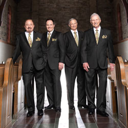 The Guardians Quartet | Blue Gate Theatre | Shipshewana, Indiana