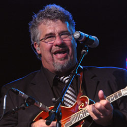 Photo of Jeff Parker for the Blue Gate Theatre Event in Shipshewana, Indiana