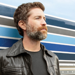 Josh Turner with Hubie Ashcraft | Blue Gate Theatre | Shipshewana, Indiana