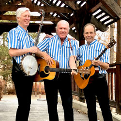 Kingston Trio                       | Blue Gate Theatre | Shipshewana, Indiana