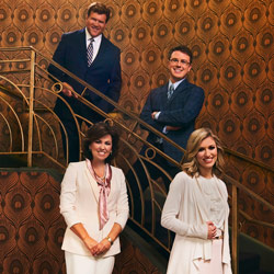 The Kramers | Blue Gate Theatre | Shipshewana, Indiana