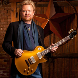 Lee Roy Parnell | Blue Gate Theatre | Shipshewana, Indiana