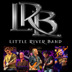 Little River Band | Blue Gate Theatre | Shipshewana, Indiana