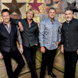 Lonestar | Blue Gate Theatre | Shipshewana, Indiana