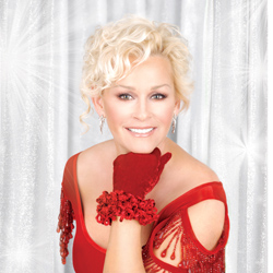 Photo of Lorrie Morgan: Enchanted Christmas for the Blue Gate Theatre Event in Shipshewana, Indiana