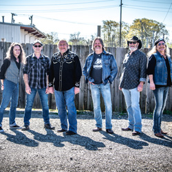 Photo of Marshall Tucker Band for the Blue Gate Theatre Event in Shipshewana, Indiana