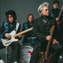Marty Stuart | Blue Gate Theatre | Shipshewana, Indiana
