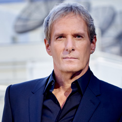 Michael Bolton | Blue Gate Theatre | Shipshewana, Indiana
