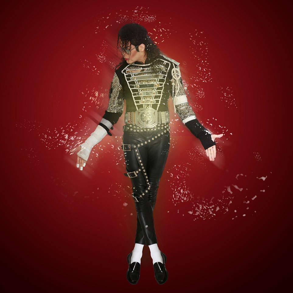 MJ Live - Michael Jackson Tribute | Blue Gate Theatre | Shipshewana, Indiana