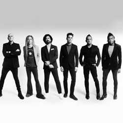 Newsboys United w-Adam Agee | Blue Gate Theatre | Shipshewana, Indiana