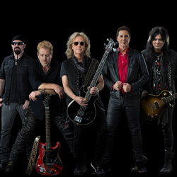 Night Ranger | Blue Gate Theatre | Shipshewana, Indiana