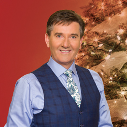 Photo of Daniel O'Donnell with Special Guest Mary Duff Live in Concert for the Blue Gate Theatre Event in Shipshewana, Indiana