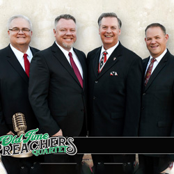 Photo of Shipshewana Breakfast Club - Old Time Preacher's Quartet (Breakfast 8:30a, Show 10a) for the Blue Gate Theatre Event in Shipshewana, Indiana