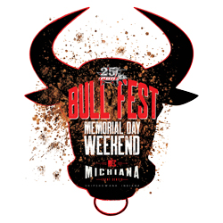 Photo of PBR Bull Fest for the Blue Gate Theatre Event in Shipshewana, Indiana