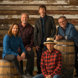 Photo of Sawyer Brown Christmas for the Blue Gate Theatre Event in Shipshewana, Indiana