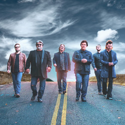Restless Heart and Shenandoah | Blue Gate Theatre | Shipshewana, Indiana