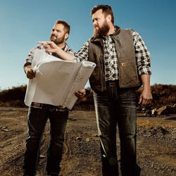 Singing Contractors w-Malpass Brothers | Blue Gate Theatre | Shipshewana, Indiana