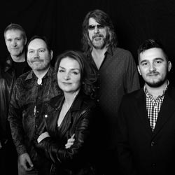 Photo of The Steeldrivers for the Blue Gate Theatre Event in Shipshewana, Indiana