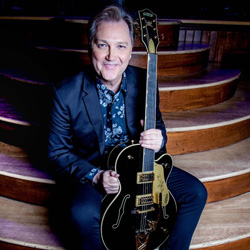 Steve Wariner | Blue Gate Theatre | Shipshewana, Indiana