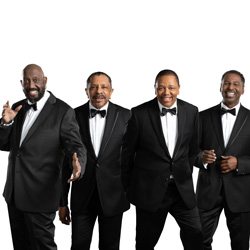 The Temptations | Blue Gate Theatre | Shipshewana, Indiana