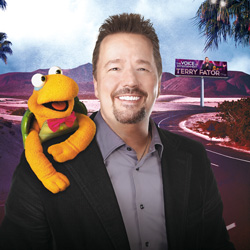 Terry Fator | Blue Gate Theatre | Shipshewana, Indiana