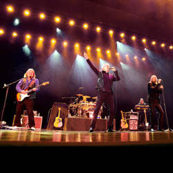 Photo of Three Dog Night for the Blue Gate Theatre Event in Shipshewana, Indiana