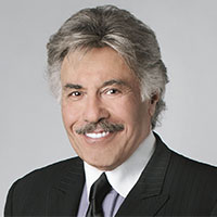 Photo of Tony Orlando for the Blue Gate Theatre Event in Shipshewana, Indiana