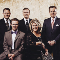Photo of Whisnants for the Blue Gate Theatre Event in Shipshewana, Indiana