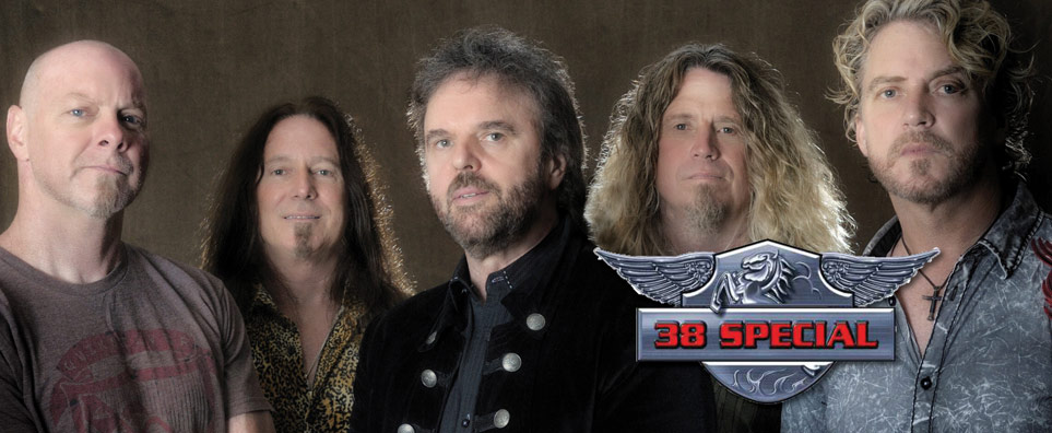 Photo of 38 Special for the Shipshewana Event
