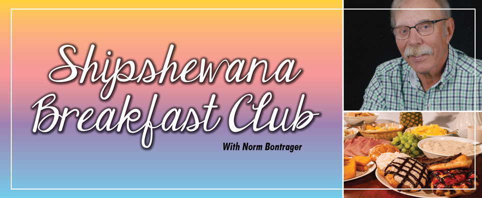Photo of Shipshewana Breakfast Club - Legacy Five -  (Breakfast 8:30a, Show 10a) for the Shipshewana Event