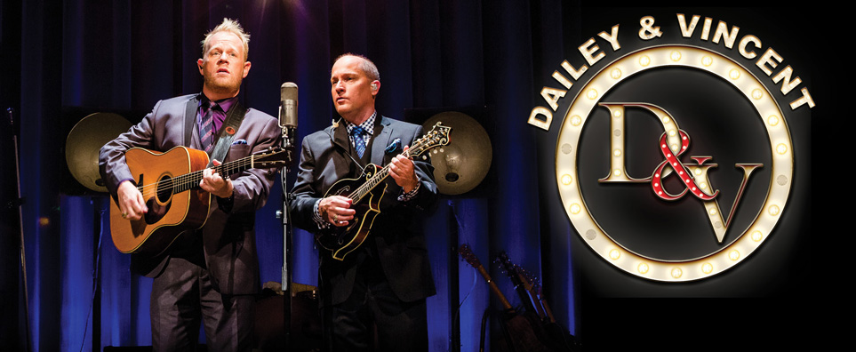 Photo of Dailey & Vincent - Gospel for the Shipshewana Event