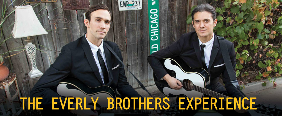 Photo of Everly Brothers Experience (Tribute) for the Shipshewana Event