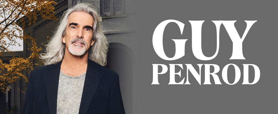 Photo of Guy Penrod for the Shipshewana Event