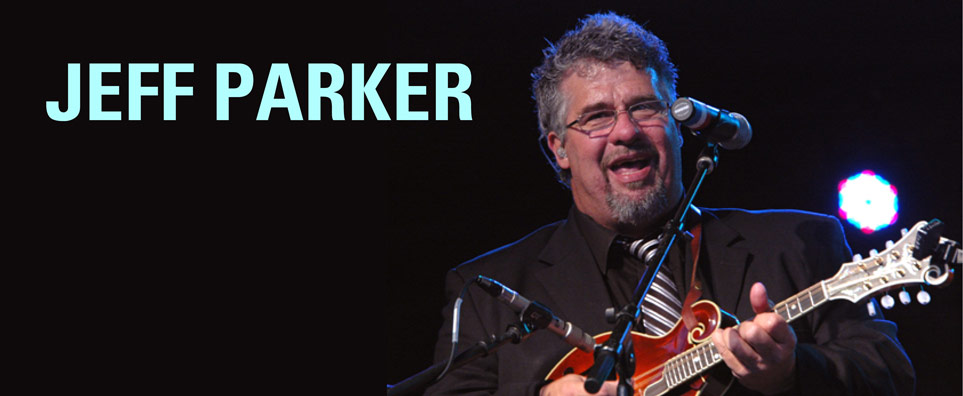 Jeff Parker Tickets June 28 2019 Blue Gate Theatre