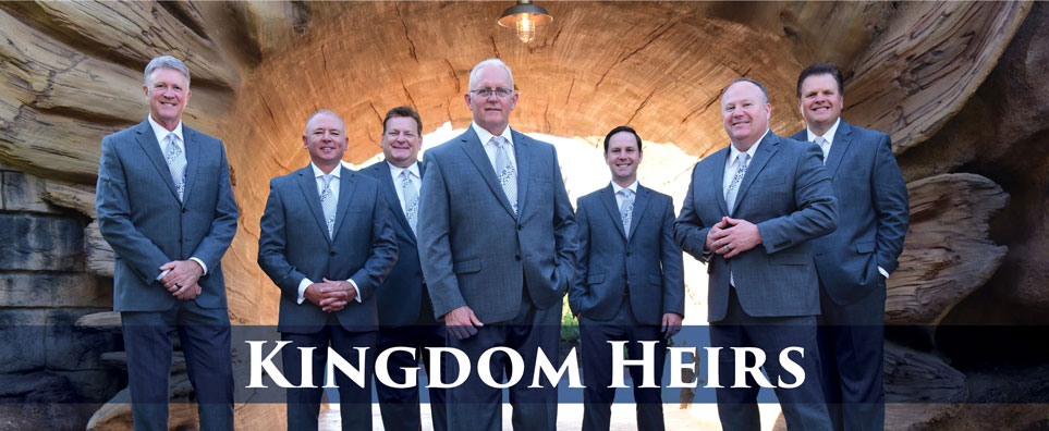 Photo of Kingdom Heirs (distanced) for the Shipshewana Event