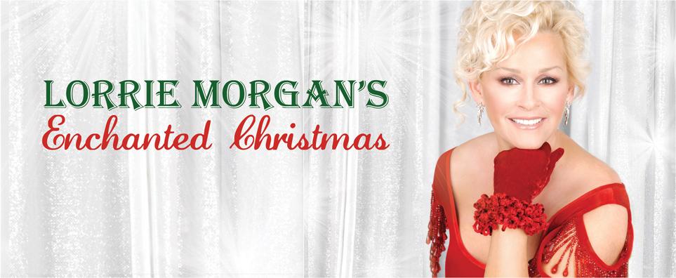 Lorrie Morgan Enchanted Christmas Tickets December 14 2018