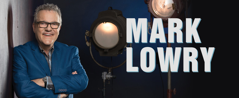 Photo of Mark Lowry: What's Not To Love? Tour for the Shipshewana Event