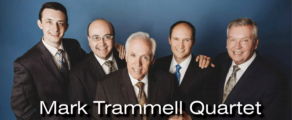 Photo of Mark Trammell Quartet for the Shipshewana Event