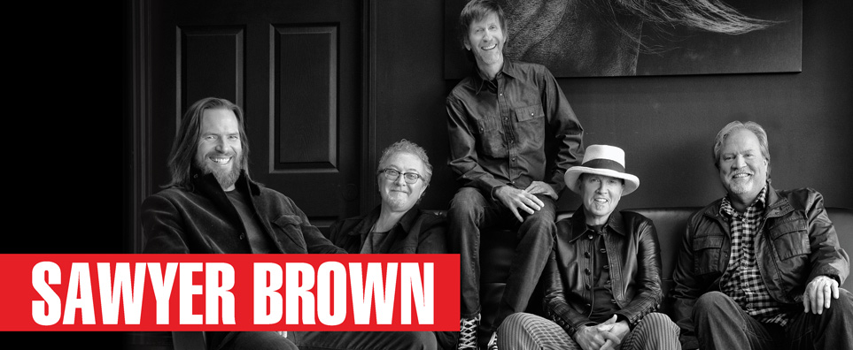 Photo of Sawyer Brown Christmas for the Shipshewana Event