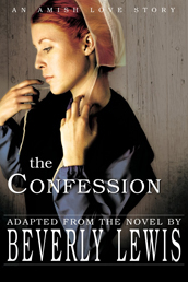 The Confession The Hit Musical An Amish Love Story