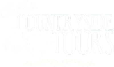 Cathy's Countryside Tour Logo