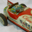Antique Toy Auction | Shipshewana, Indiana